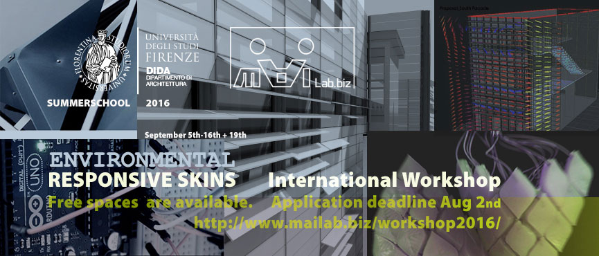 INTERNATIONAL WORKSHOP